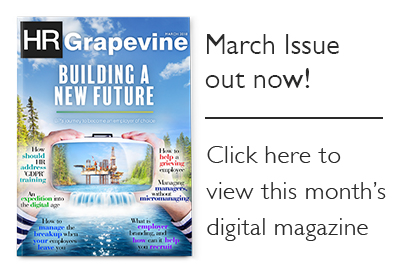 HR Grapevine Magazine Latest Issue