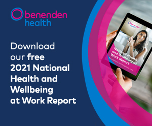Discover more about the health and wellbeing concerns of employees across the UK