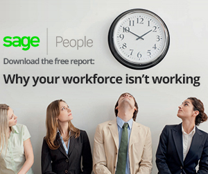 Why your workforce isn't working: Understanding your people to enhance productivity