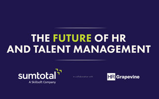 White Paper: The Future of HR & Talent Management