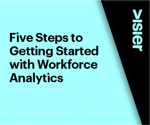 5 Steps to Getting Started with Workforce Analytics