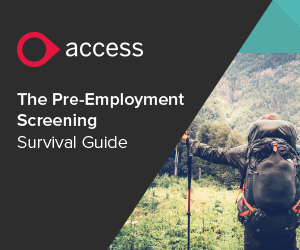 The Pre-Employment Screening Survival Guide