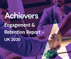 Engagement & Retention Report - UK 2020