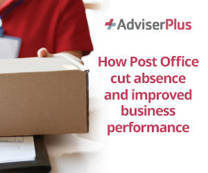How Post Office cut absence and improved business performance