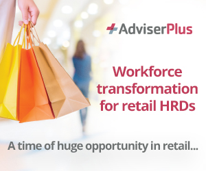 Workforce transformation for retail HRDs