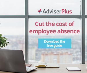 Cut the cost of employee absence