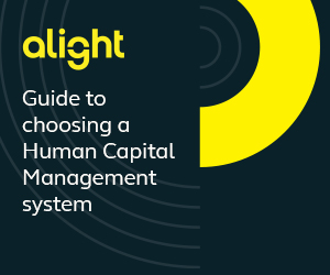 Guide to choosing a Human Capital Management system