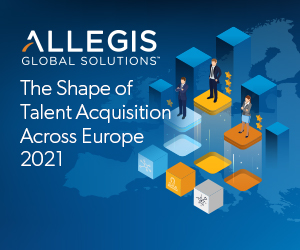 The Shape of Talent Acquisition Across Europe 2021