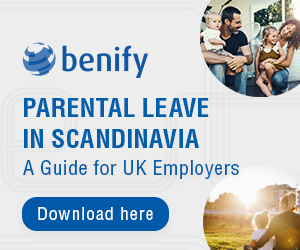 Parental Leave in Scandinavia: A Guide for UK Employers