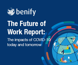 Employee Benefits and Work Trends in Europe: The impacts of COVID-19 on today and tomorrow