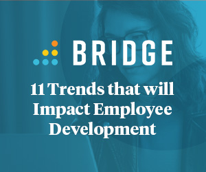 11 Trends that will Impact Employee Development EMEA