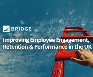 Improving Employee Engagement, Retention & Performance in the UK