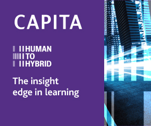 The insight edge in learning: How data can transform learning to deliver future skills