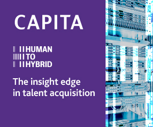 The insight edge in talent acquisition: How data and insight can deliver the skills needed in a hybrid workforce