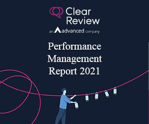 Performance Management Report 2021