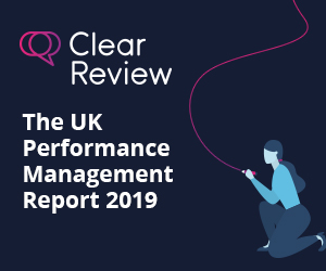 The UK Performance Management Report 2019