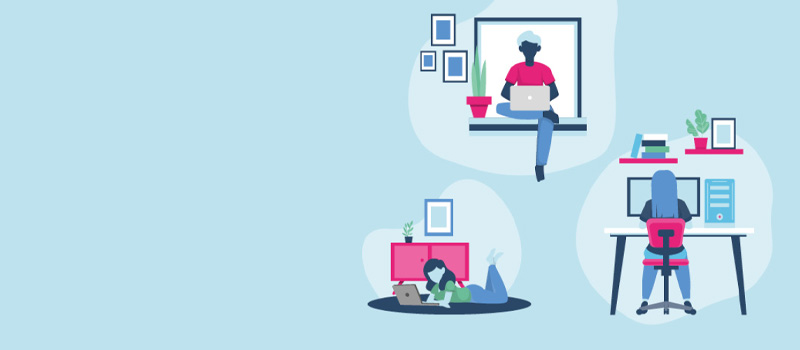 The future of work: A guide to navigating unknown territory