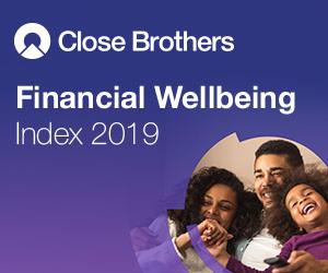 Financial Wellbeing Index 2019