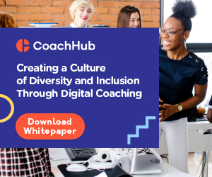 Creating a Culture of Diversity and Inclusion Through Digital Coaching
