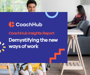 Demystifying the new ways of work
