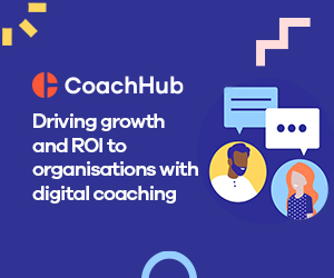 Driving growth and ROI to organisations with digital coaching