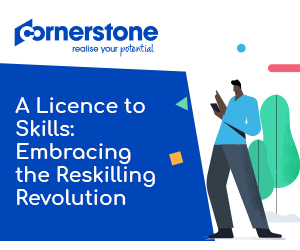 A Licence to Skills: Embracing the Reskilling Revolution