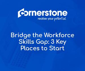 Bridge the Workforce Skills Gap: 3 Key Places to Start