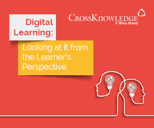 Digital Learning: Looking at it from the Learner's Perspective