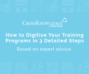 How to Digitise Your Training Programs in 3 Detailed Steps