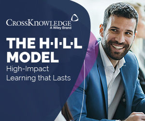 The HILL Model: High Impact Learning that Lasts