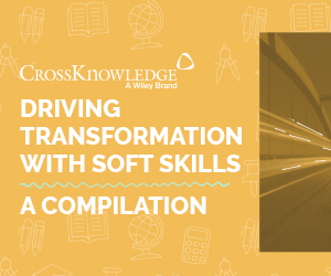 Soft skills series - Driving transformation