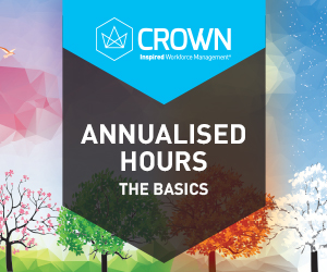 Annualised Hours - The Basics