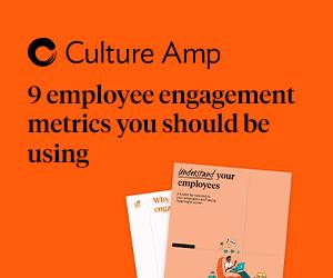9 employee engagement metrics you should be using