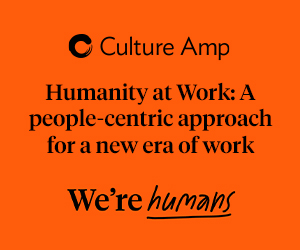 Humanity at Work: A people-centric approach for a new era of work