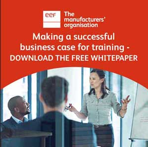 Making A Successful Business Case For Training