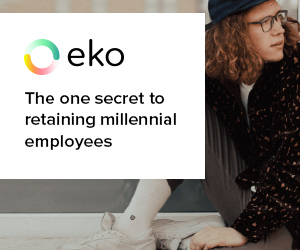 The one secret to retaining millennial employees