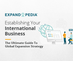 Establishing Your International Business: The Ultimate Guide To Global Expansion Strategy