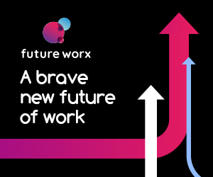 A Brave New Future of Work