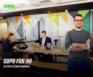 What does GDPR mean for HR and People teams?