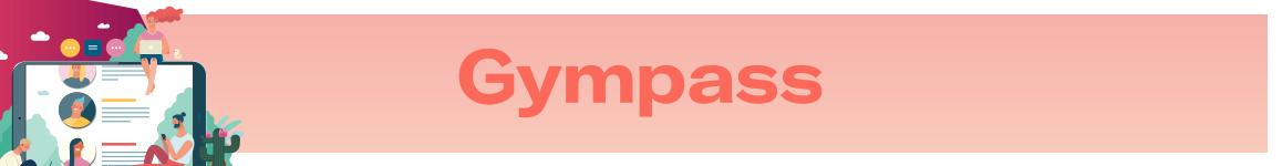 Gympass UK