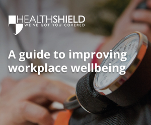A Guide to Improving Workplace Wellbeing