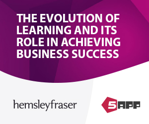 L&D Impact Survey 2021: The evolution of learning and its role in achieving business success