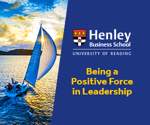 Being a Positive Force in Leadership
