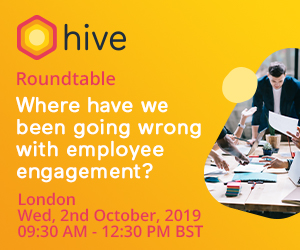 Exclusive Breakfast RoundtableWhere have we been going wrong with employee engagement?