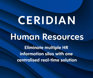 Human Resources: One centralised real-time solution