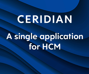 A single application for HCM