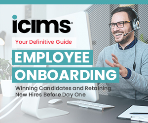 Employee onboarding: Winning candidates and retaining new hires before day one