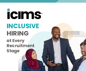 Inclusive hiring at every recruitment stage