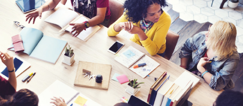 The State of Diversity, Equity and Inclusion in the Workplace
