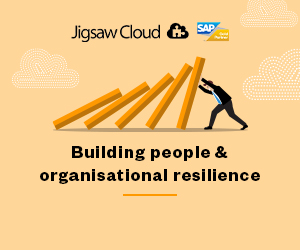 Building people and organisational resilience